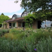 11 Villa contemporaine dans la belle nature