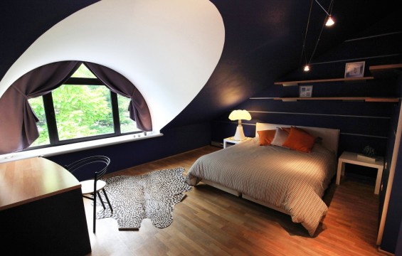 71 Chambre Ouest