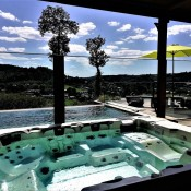 Wellness Chalet Roos